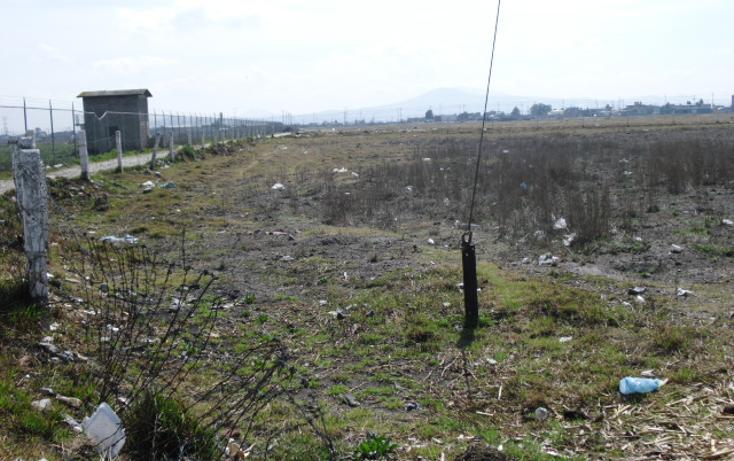 Foto de terreno habitacional en venta en  , san bartolo cuautlalpan, zumpango, méxico, 1252737 No. 04