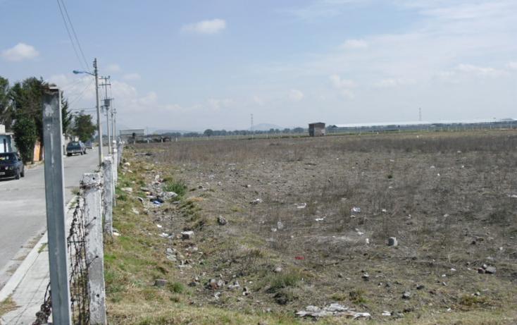 Foto de terreno habitacional en venta en  , san bartolo cuautlalpan, zumpango, méxico, 1252737 No. 05
