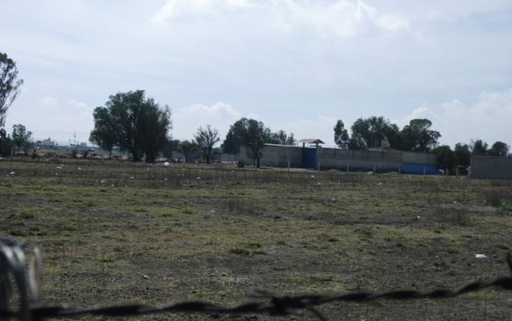 Foto de terreno habitacional en venta en  , san bartolo cuautlalpan, zumpango, méxico, 1252737 No. 09