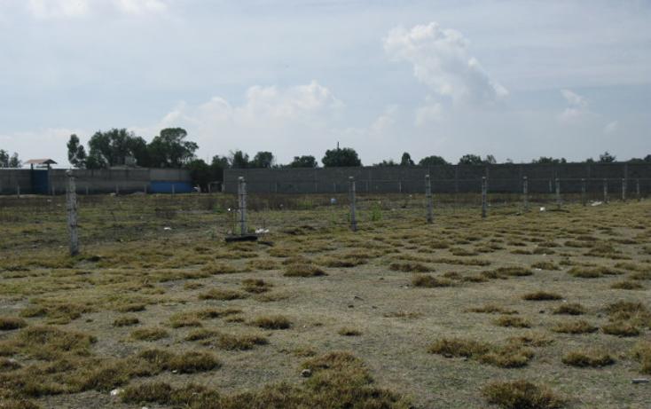 Foto de terreno habitacional en venta en  , san bartolo cuautlalpan, zumpango, méxico, 1252737 No. 10