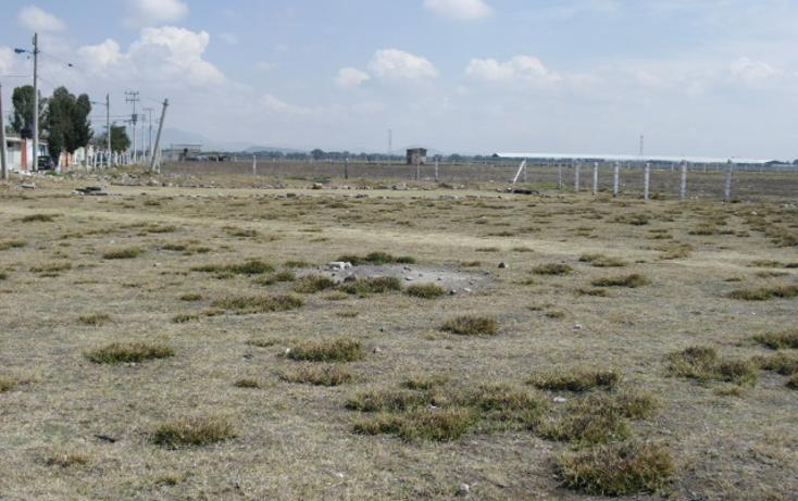 Foto de terreno habitacional en venta en  , san bartolo cuautlalpan, zumpango, méxico, 1252737 No. 11