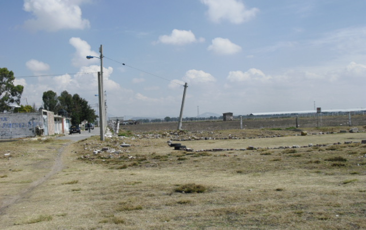 Foto de terreno habitacional en venta en  , san bartolo cuautlalpan, zumpango, méxico, 1252737 No. 12