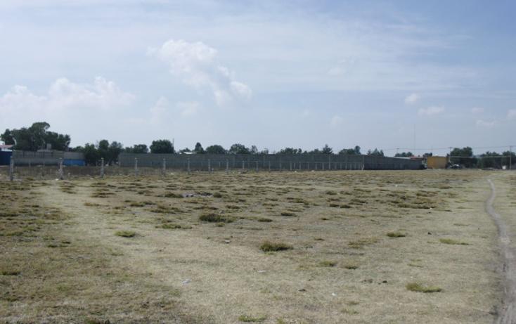 Foto de terreno habitacional en venta en  , san bartolo cuautlalpan, zumpango, méxico, 1252737 No. 13