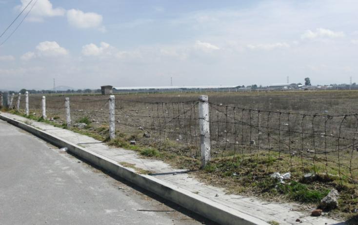 Foto de terreno habitacional en venta en  , san bartolo cuautlalpan, zumpango, méxico, 1252737 No. 14