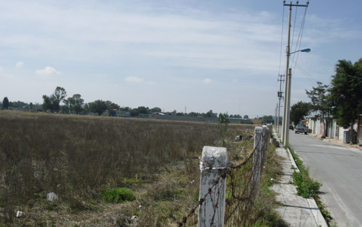 Foto de terreno habitacional en venta en  , san bartolo cuautlalpan, zumpango, méxico, 1252737 No. 15