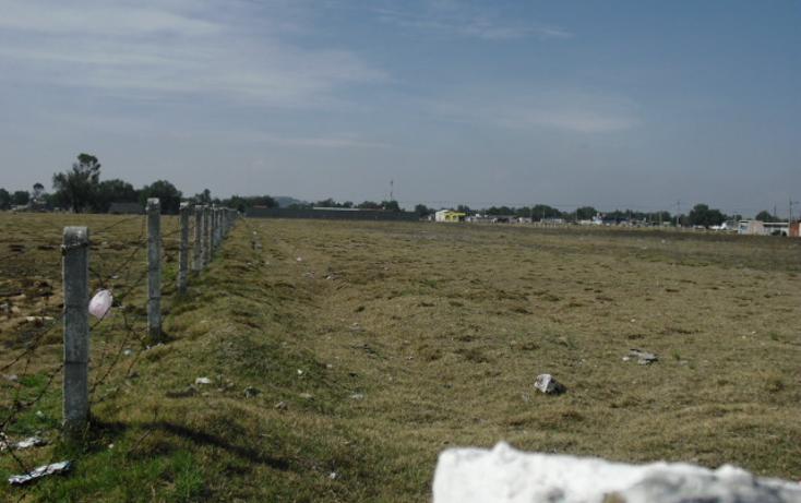 Foto de terreno habitacional en venta en  , san bartolo cuautlalpan, zumpango, méxico, 1835744 No. 01