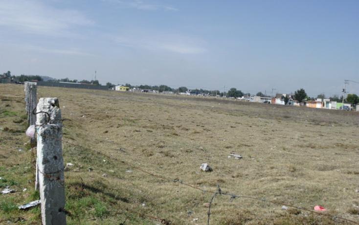 Foto de terreno habitacional en venta en  , san bartolo cuautlalpan, zumpango, méxico, 1835744 No. 02