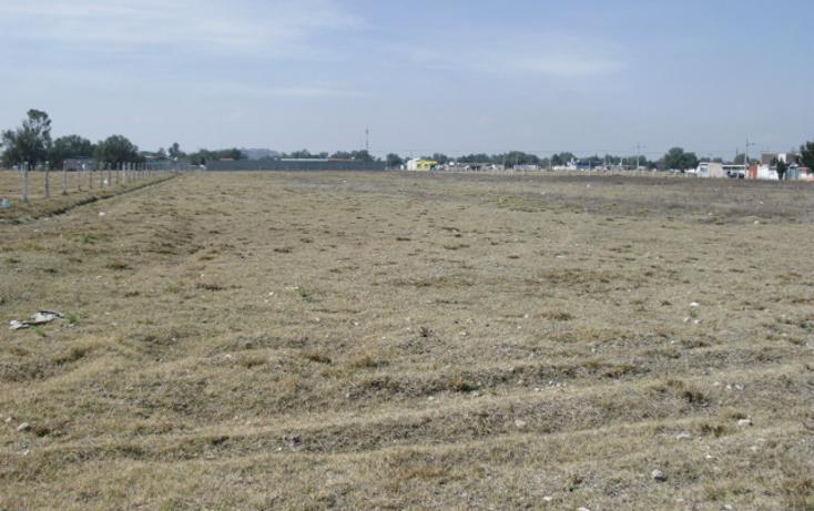 Foto de terreno habitacional en venta en  , san bartolo cuautlalpan, zumpango, méxico, 1835744 No. 03