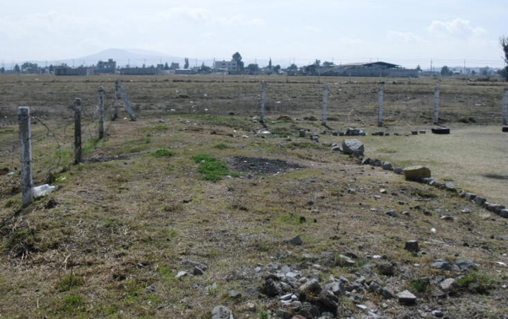 Foto de terreno habitacional en venta en  , san bartolo cuautlalpan, zumpango, méxico, 1835744 No. 07