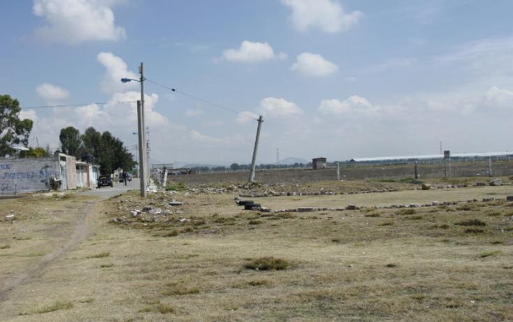 Foto de terreno habitacional en venta en  , san bartolo cuautlalpan, zumpango, méxico, 1835744 No. 12