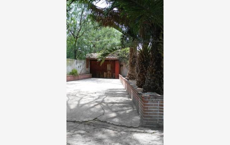 Foto de rancho en venta en  , san bartolo cuautlalpan, zumpango, méxico, 2029242 No. 05