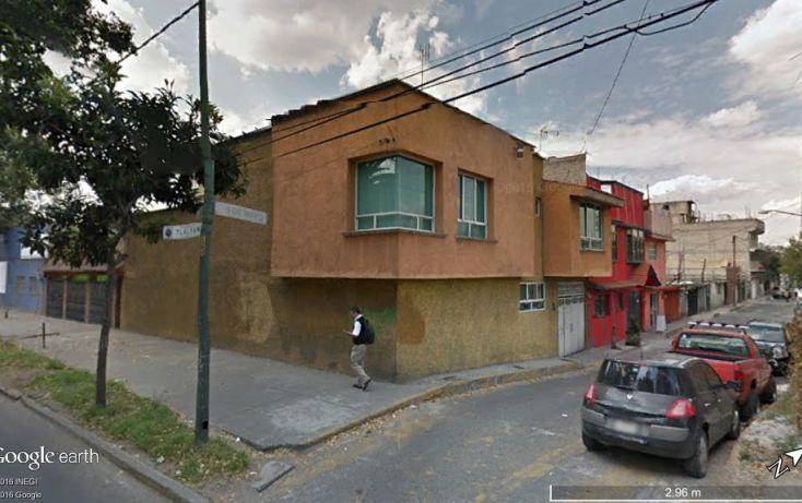 Foto de casa en venta en, san bartolo el chico, tlalpan, df, 1941930 no 01