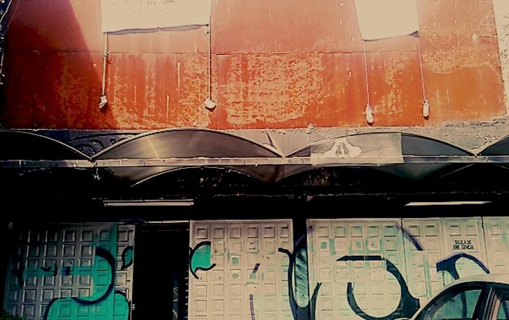 Foto de local en venta en  , san bartolo el chico, tlalpan, distrito federal, 1467043 No. 01
