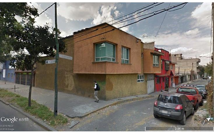 Foto de casa en venta en  , san bartolo el chico, tlalpan, distrito federal, 1941930 No. 01