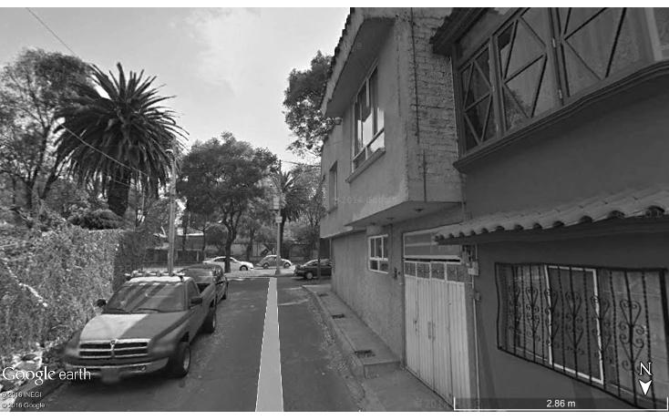 Foto de casa en venta en  , san bartolo el chico, tlalpan, distrito federal, 1941930 No. 03