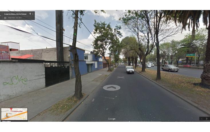 Foto de terreno habitacional en venta en  , san bartolo el chico, tlalpan, distrito federal, 1998989 No. 02