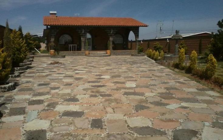 Foto de casa en venta en san bartolo, la cruz san bartolo, amealco de bonfil, querétaro, 739547 no 02