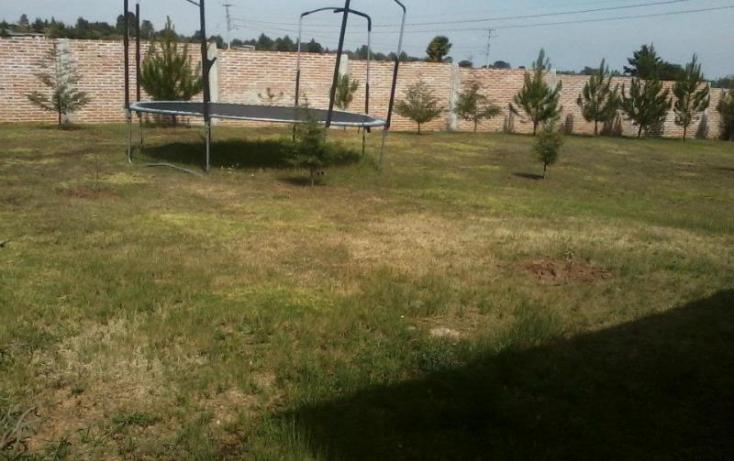 Foto de casa en venta en san bartolo, la cruz san bartolo, amealco de bonfil, querétaro, 739547 no 05