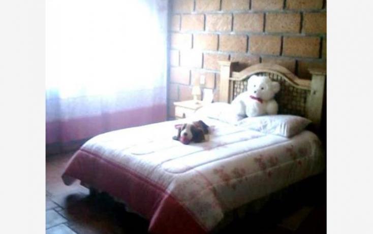 Foto de casa en venta en san bartolo, la cruz san bartolo, amealco de bonfil, querétaro, 739547 no 10