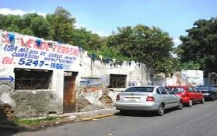 Foto de terreno habitacional en venta en, san bartolo naucalpan naucalpan centro, naucalpan de juárez, estado de méxico, 656181 no 03
