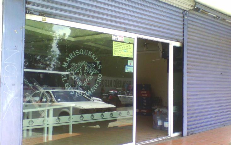 Foto de local en venta en  , san bartolo naucalpan (naucalpan centro), naucalpan de ju?rez, m?xico, 1123015 No. 01