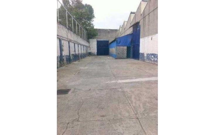 Foto de nave industrial en renta en  , san bartolo naucalpan (naucalpan centro), naucalpan de juárez, méxico, 1440529 No. 06
