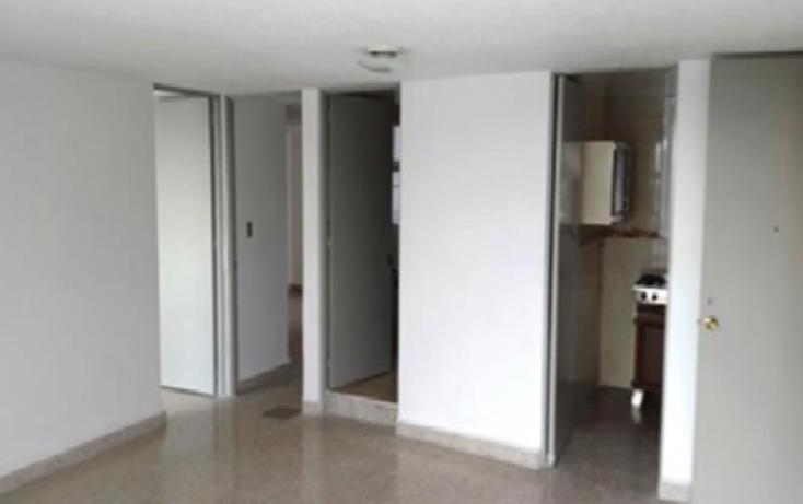 Foto de departamento en renta en  , san bartolo naucalpan (naucalpan centro), naucalpan de ju?rez, m?xico, 1708878 No. 01