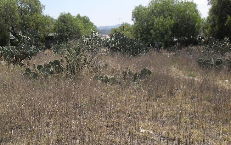Foto de terreno habitacional en venta en  , san bartolo, pachuca de soto, hidalgo, 1281155 No. 02