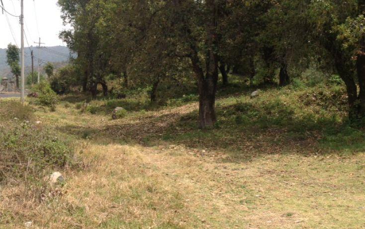 Foto de terreno habitacional en venta en san bartolo sn, amanalco de becerra, amanalco, estado de méxico, 1825093 no 02