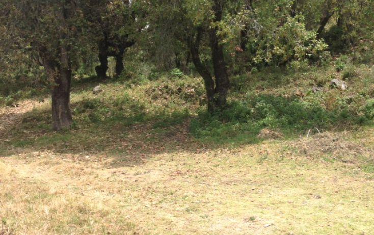 Foto de terreno habitacional en venta en san bartolo sn, amanalco de becerra, amanalco, estado de méxico, 1825093 no 09