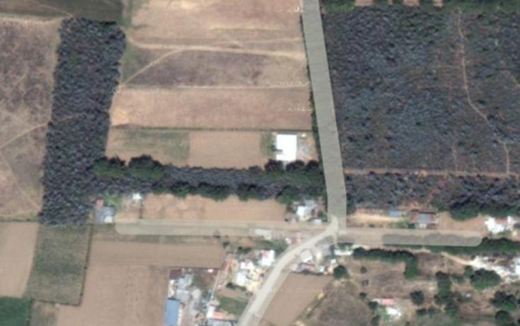 Foto de terreno habitacional en venta en  , san bartolo, amanalco, méxico, 829561 No. 05
