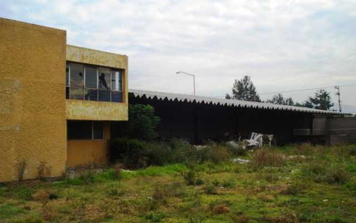 Foto de terreno industrial en venta en  , san bartolo tenayuca, tlalnepantla de baz, méxico, 1604206 No. 02