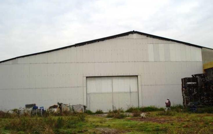 Foto de terreno industrial en venta en  , san bartolo tenayuca, tlalnepantla de baz, méxico, 1604206 No. 03