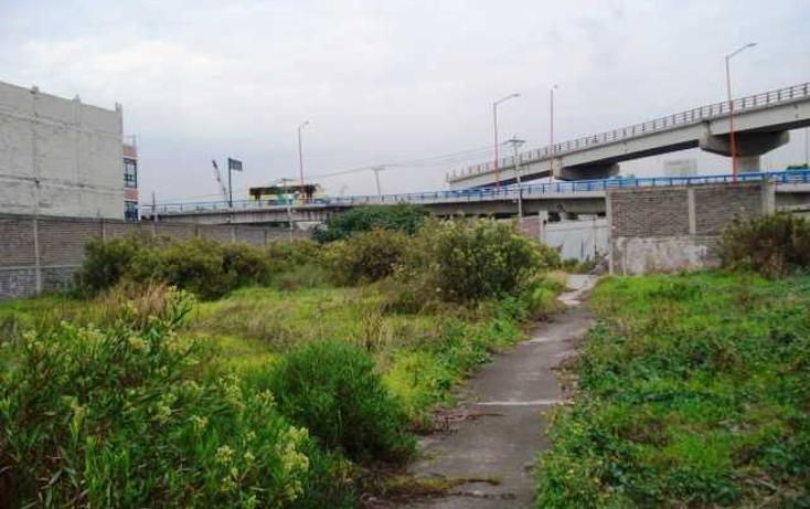 Foto de terreno industrial en venta en  , san bartolo tenayuca, tlalnepantla de baz, méxico, 1604206 No. 05
