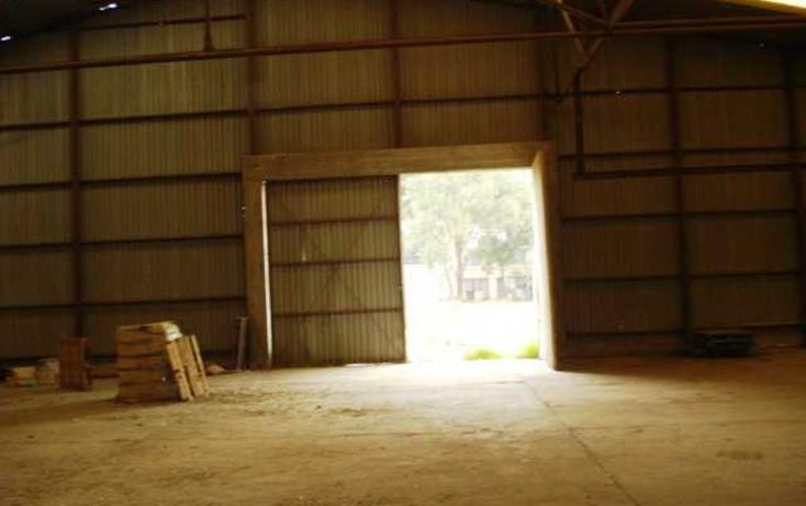 Foto de terreno industrial en venta en  , san bartolo tenayuca, tlalnepantla de baz, méxico, 1604206 No. 06