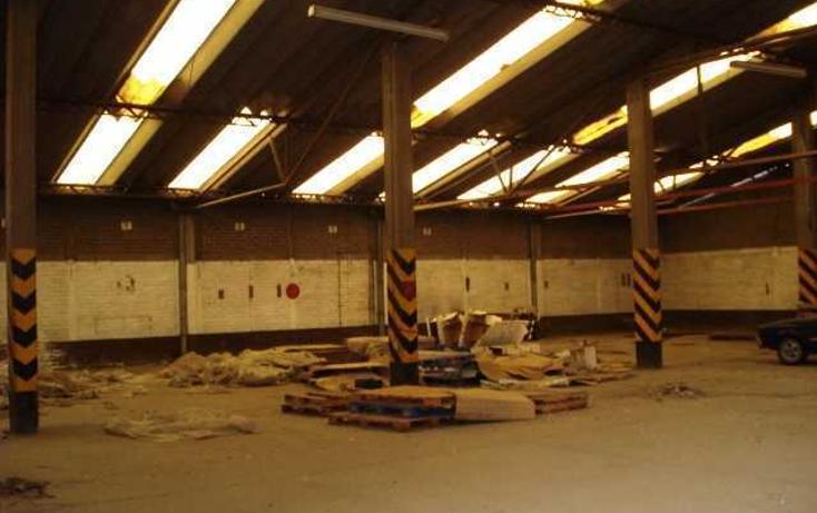 Foto de terreno industrial en venta en  , san bartolo tenayuca, tlalnepantla de baz, méxico, 1604206 No. 07