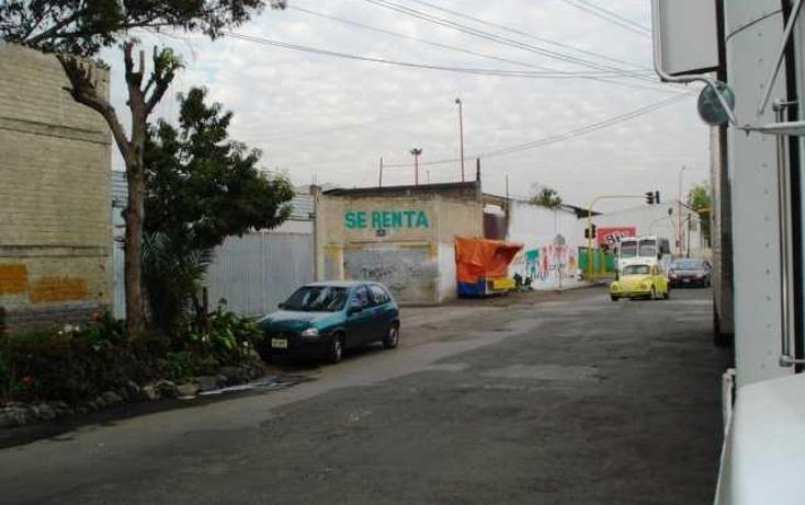 Foto de terreno habitacional en venta en  , san bartolo tenayuca, tlalnepantla de baz, méxico, 1835752 No. 01