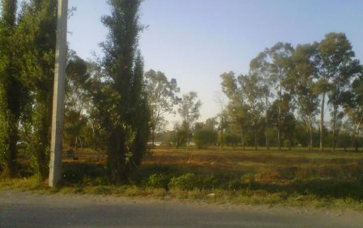 Foto de terreno habitacional en venta en  , san bartolo tlaxihuicalco, teoloyucan, méxico, 1244509 No. 01