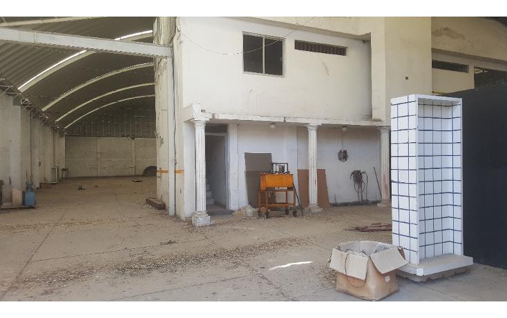 Foto de nave industrial en renta en  , san bartolo, tultitlán, méxico, 1112175 No. 13
