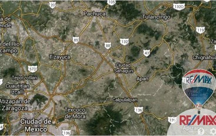 Foto de terreno habitacional en venta en, san bartolo tutotepec, san bartolo tutotepec, hidalgo, 2012499 no 02