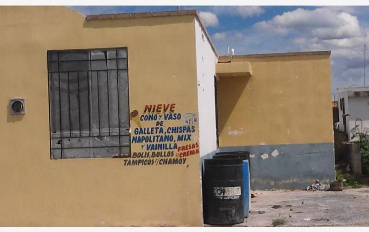 Foto de casa en venta en san bartolome 86, misiones del puente de anzaldua, río bravo, tamaulipas, 1725000 no 05