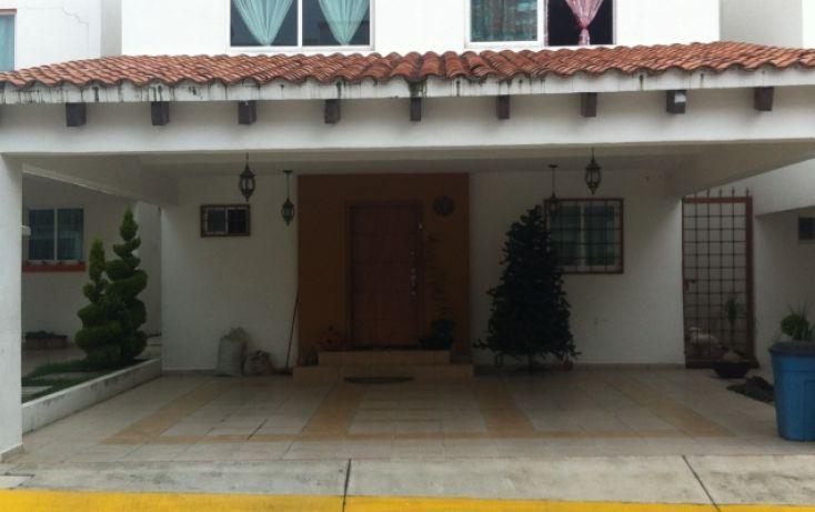Foto de casa en venta en, san bartolomé tlaltelulco, metepec, estado de méxico, 1408213 no 03