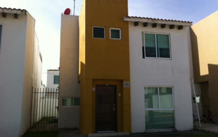 Foto de casa en venta en, san bartolomé tlaltelulco, metepec, estado de méxico, 1408219 no 02