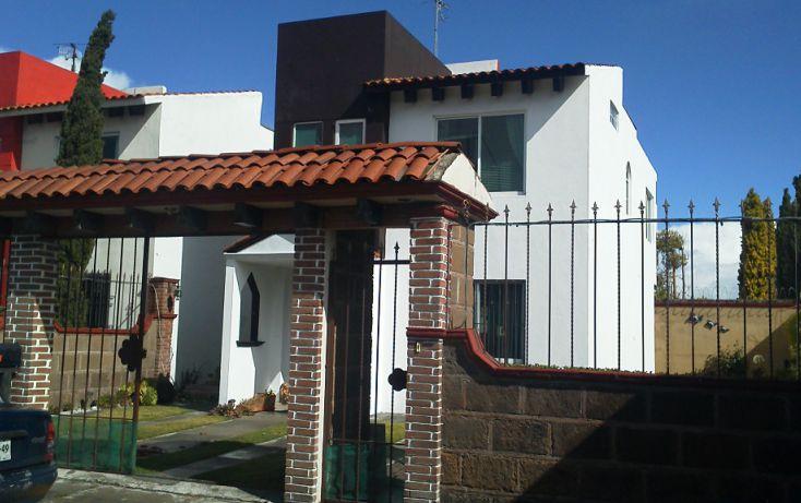 Foto de casa en venta en, san bartolomé tlaltelulco, metepec, estado de méxico, 1692488 no 01
