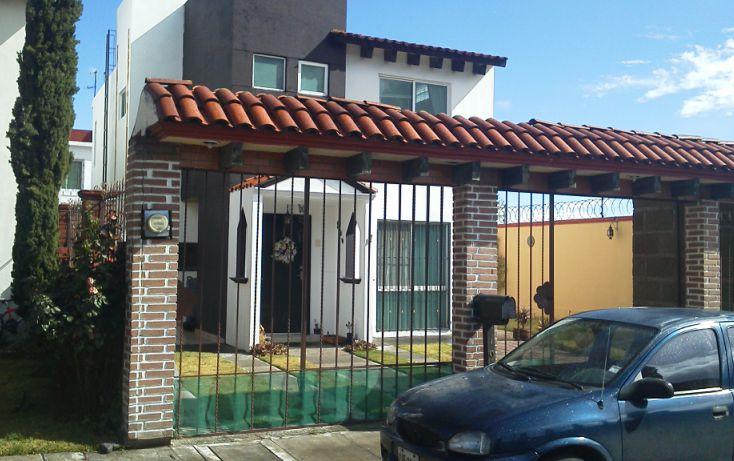 Foto de casa en venta en, san bartolomé tlaltelulco, metepec, estado de méxico, 1692488 no 02