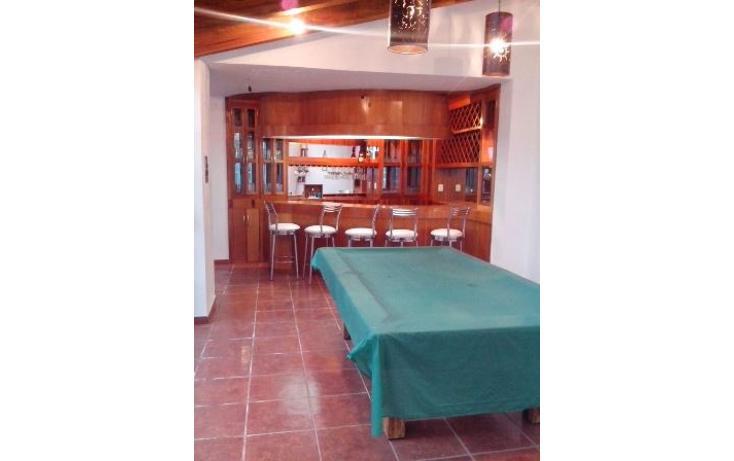 Foto de casa en venta en  , san bartolomé tlaltelulco, metepec, méxico, 1134383 No. 03