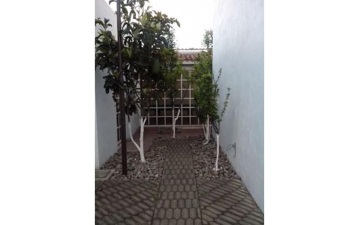 Foto de casa en venta en  , san bartolomé tlaltelulco, metepec, méxico, 1134383 No. 17