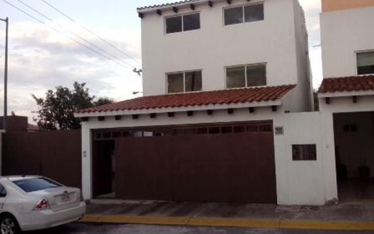 Foto de casa en venta en  , san bartolomé tlaltelulco, metepec, méxico, 1134383 No. 18