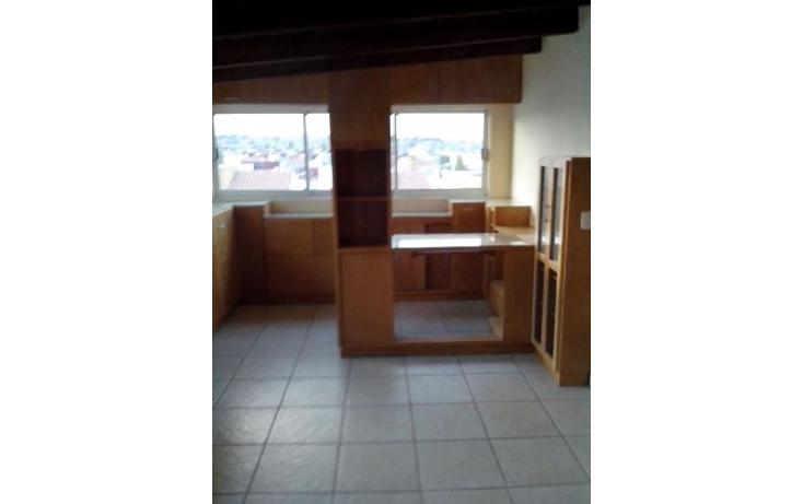 Foto de casa en venta en  , san bartolomé tlaltelulco, metepec, méxico, 1134383 No. 22