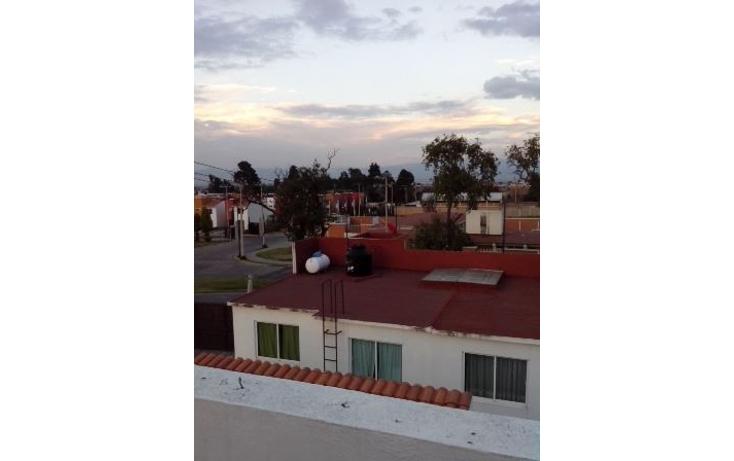 Foto de casa en venta en  , san bartolomé tlaltelulco, metepec, méxico, 1134383 No. 23